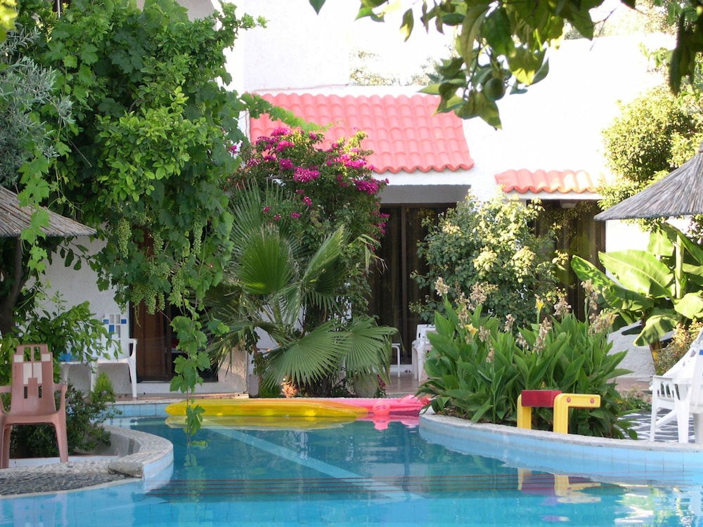 Oasis Hotel Bungalows Rodos - All Inclusive