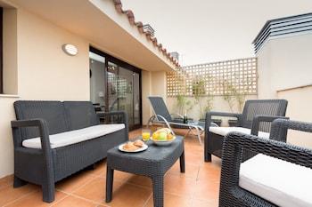 Apartment Matarolux 1