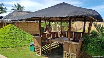 White Chocolate Hills Resort Dumaguete Gazebo