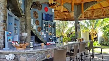 White Chocolate Hills Resort Dumaguete Hotel Bar