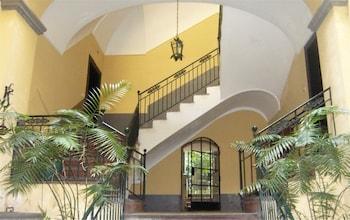 索倫托旅館