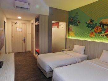 Meotel Kebumen - Guestroom  - #0
