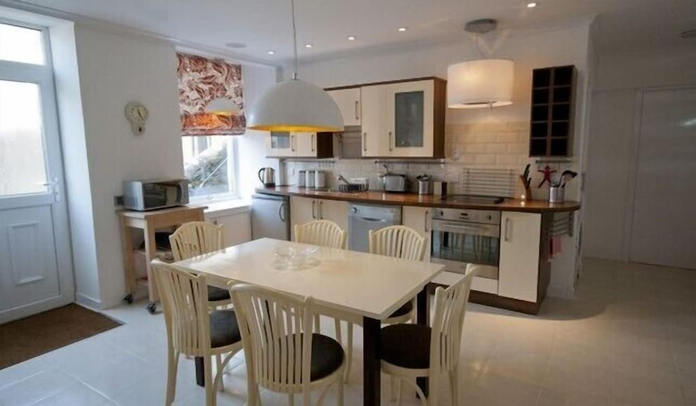 Crieff Armoury Luxury Self Catering Apartment