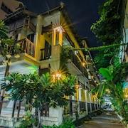 舒圖什庭院飯店 2