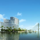 Hualuxe Hotels & Resorts Haikou Seaview