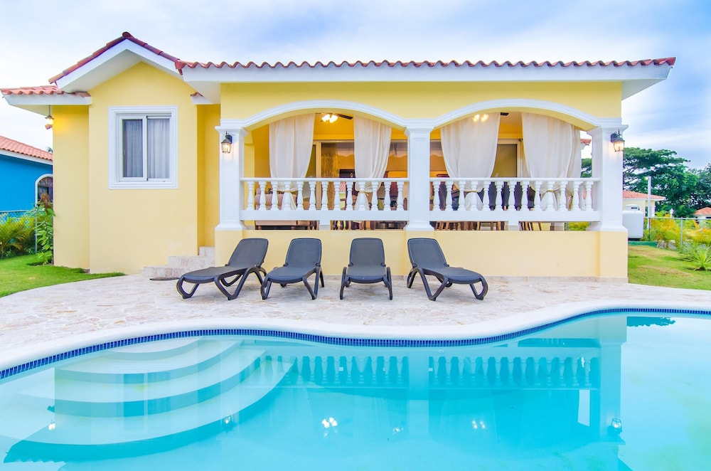 2 Bedroom Villa at Sosua Ocean Village