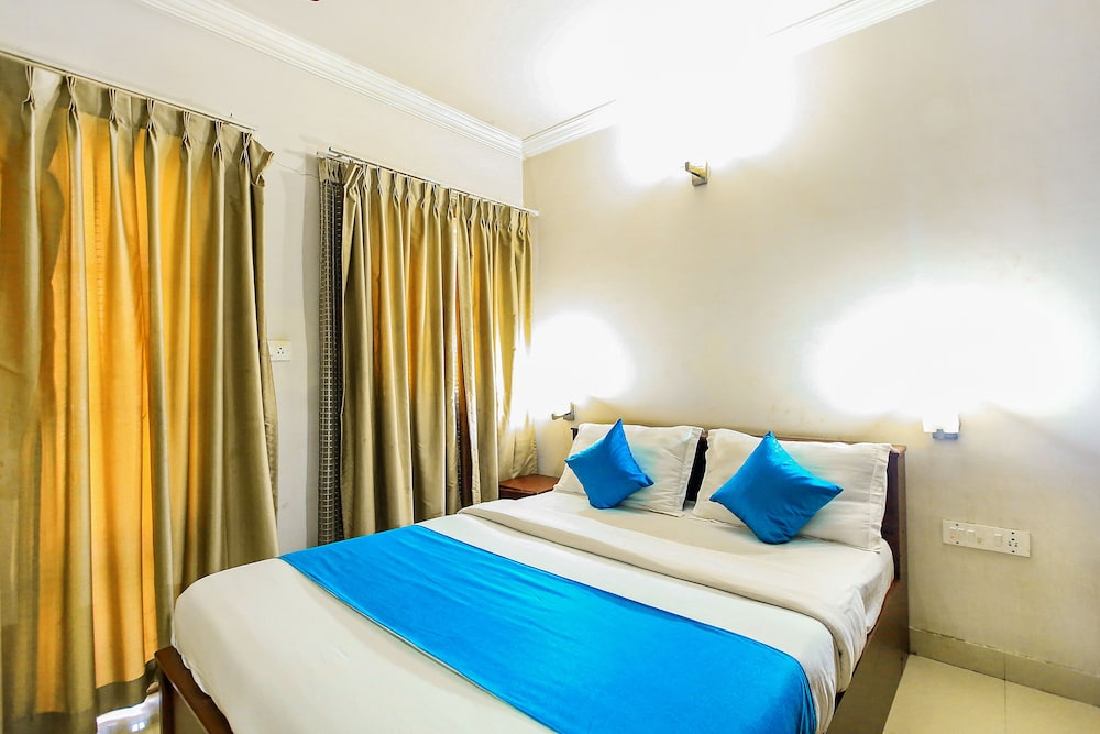 ZO Rooms HSR Layout Agara