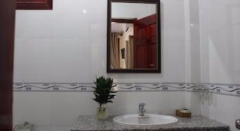 Hoa Nhat Lan Bungalow - Bathroom  - #0