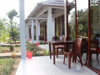 Hoa Nhat Lan Bungalow - Terrace/Patio  - #0