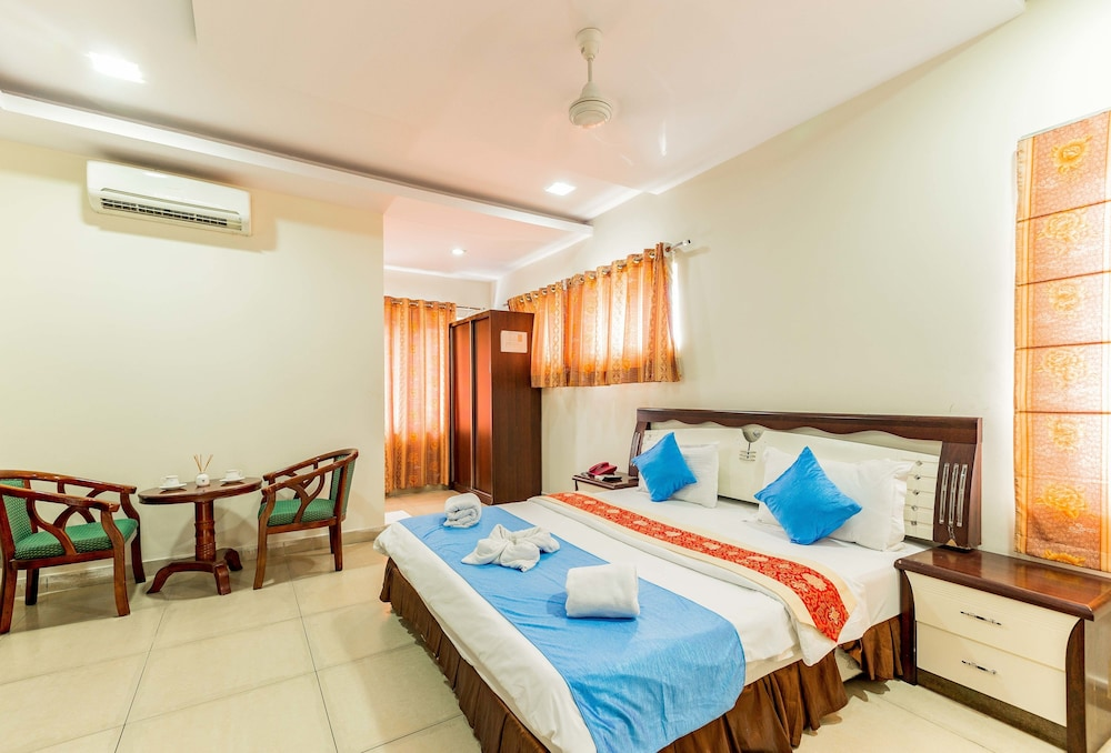 ZO Rooms Gachibowli Cyberabad PS