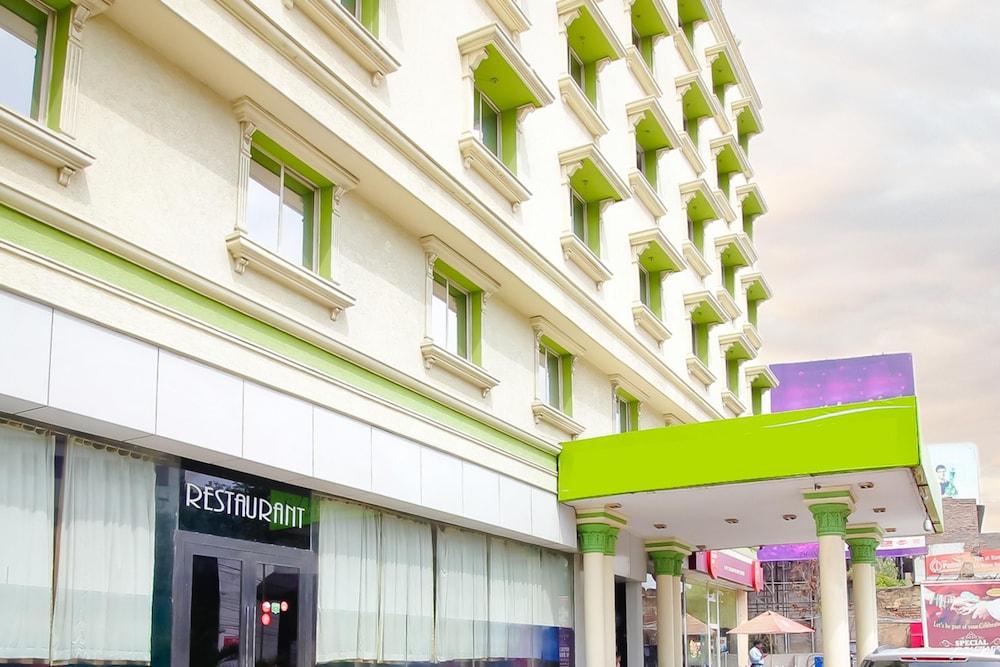 OYO 1802 Hotel Sandhya