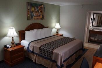 智慧住宿旅館