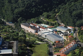 Hotel Majestic - Aerial View  - #0