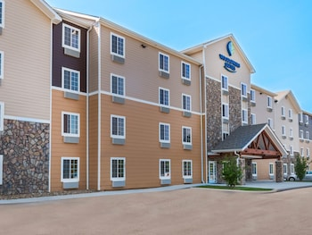 WoodSpring Suites Chattanooga