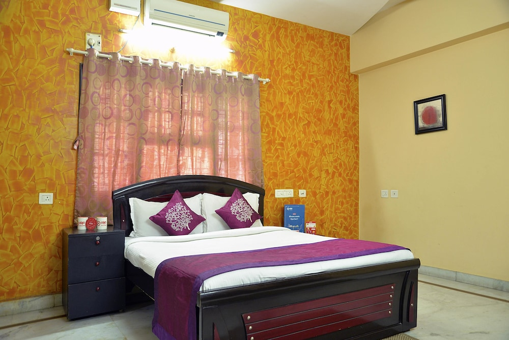 OYO 1737 Apartment Hotel SunShine Hospitality