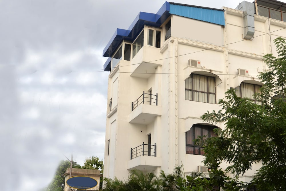 OYO 929 Gen X Banjara by 1589 hotels