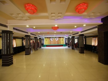 OYO 1403 Chikkadpally - Banquet Hall  - #0