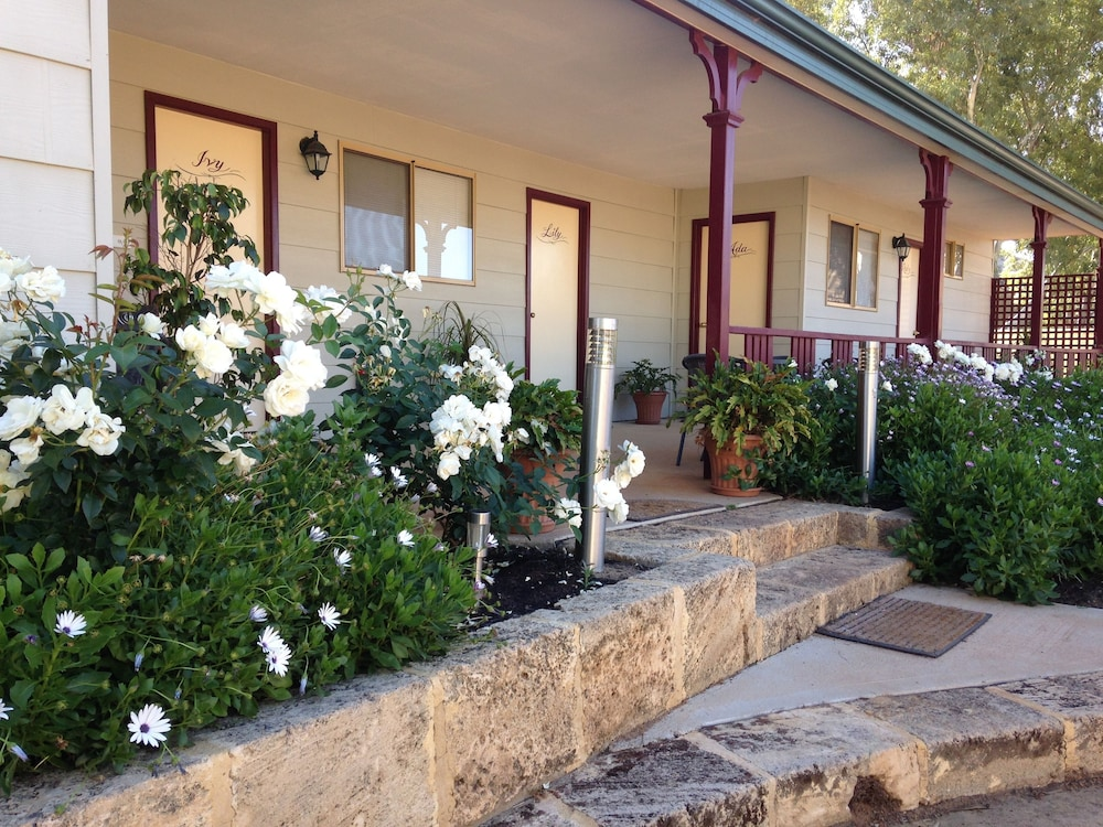 The Nosh & Nod - Avon Terrace