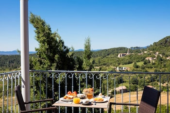 La Bastide de Sanilhac - Balcony  - #0