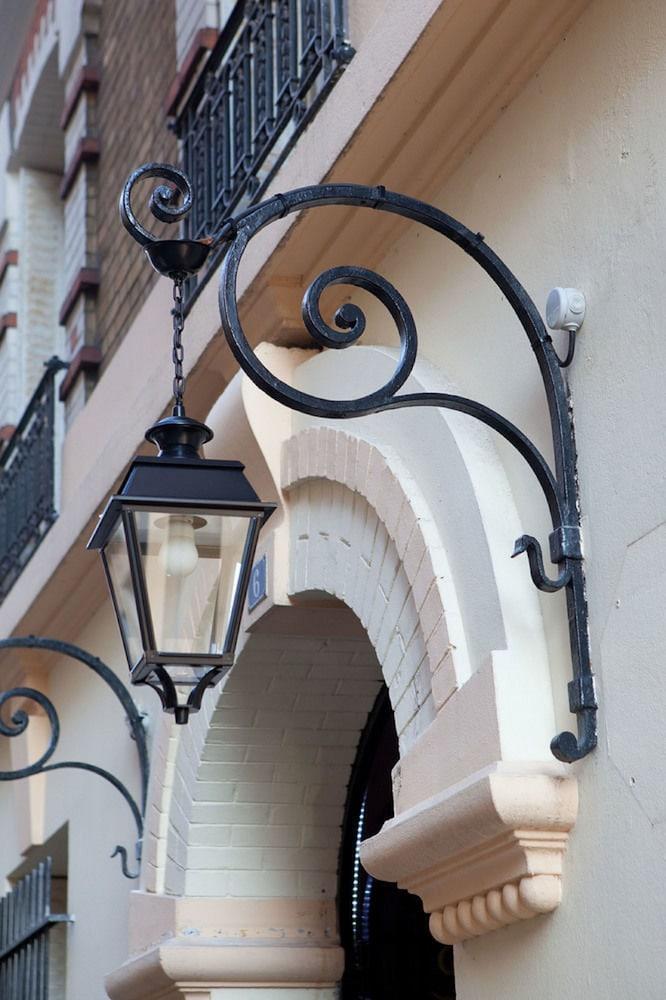 Hôtel Le Paris Vingt