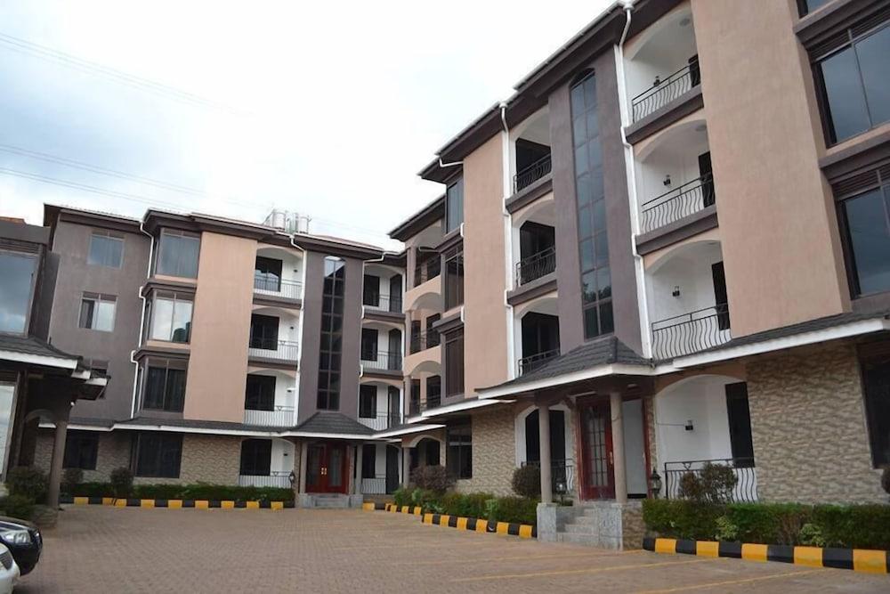 Valencia Kampala Hotel