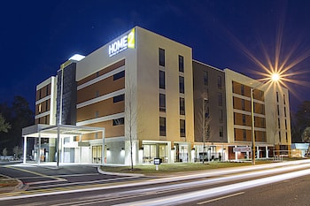 Home2Suites by Hilton Gainesville - Hotel Front  - #0
