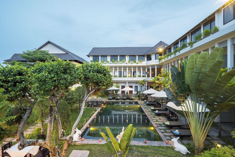 Ompil Angkor Residence