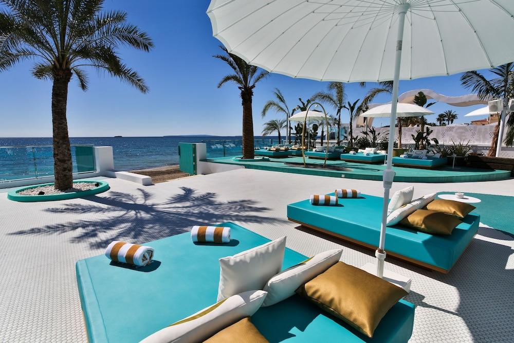 Dorado Ibiza Suites - Adults Only