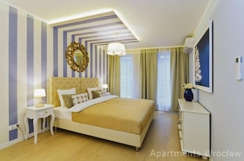 弗羅茨瓦夫公寓飯店