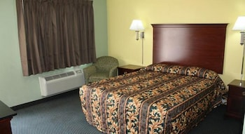 Deluxe Inn Fort Stockton