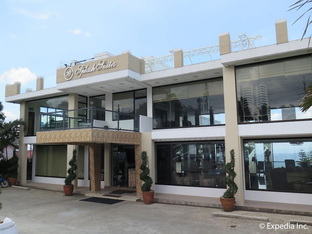 Splash Suites Hotel Tagaytay