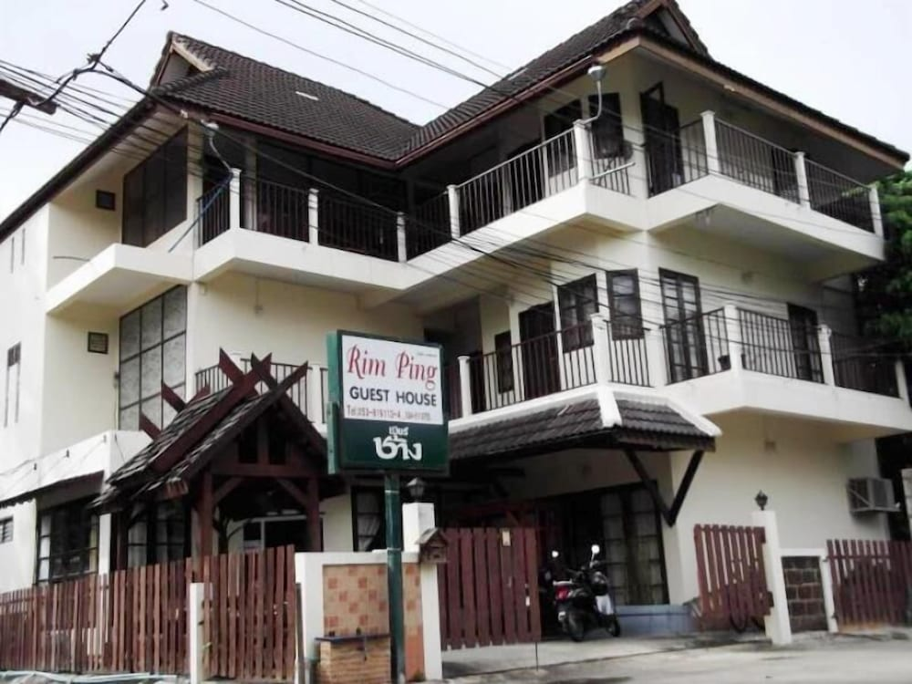 Rim Ping Guesthouse