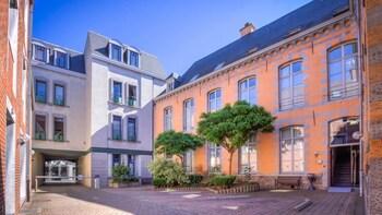 Hotel Infotel