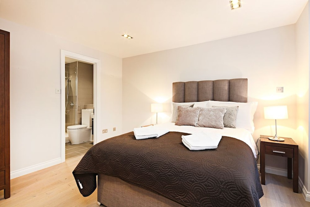 LCS Paula Apartments - Covent Garden