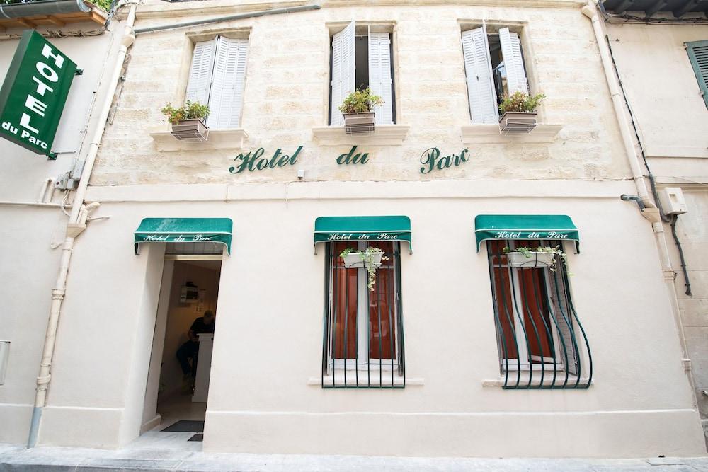 Hôtel Du Parc