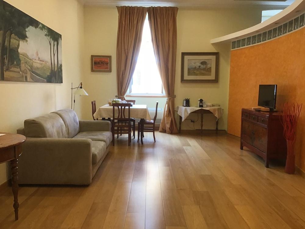 I Prati di Roma Suite