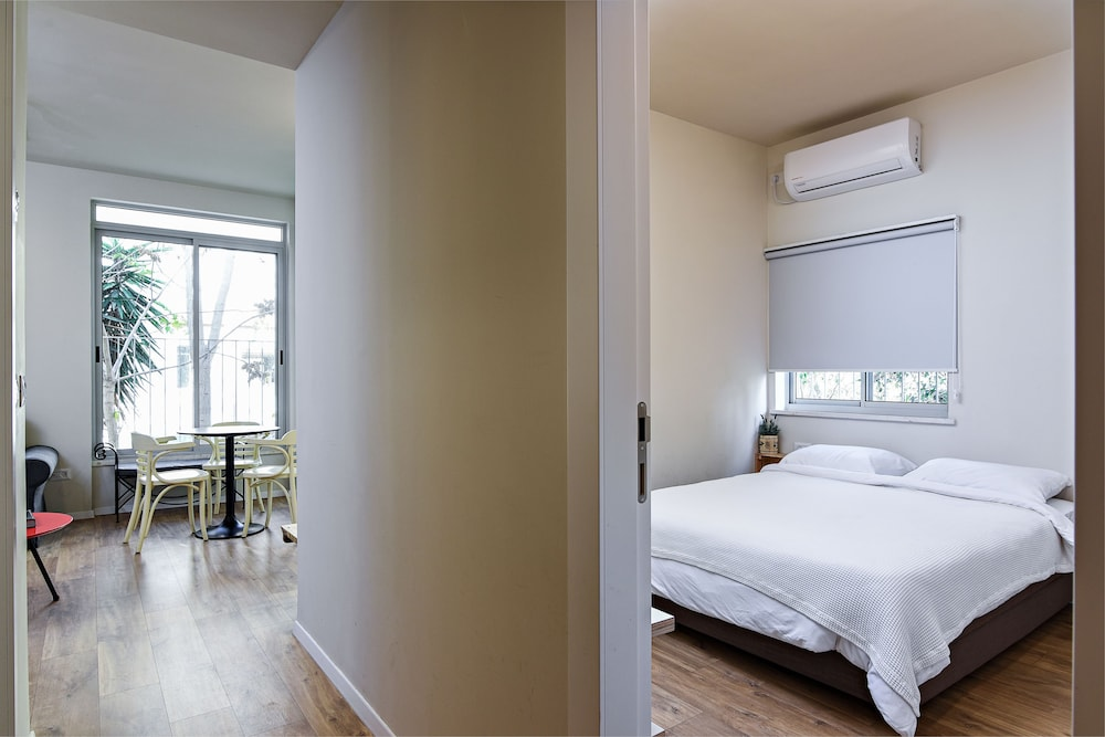 Hanasi 129 - Boutique Apartments