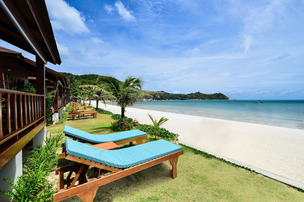 PingChan Beachfront Resort