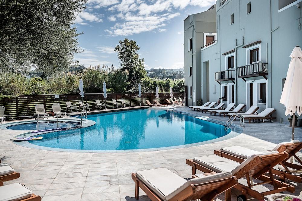 Casa Maria Hotel Apartments