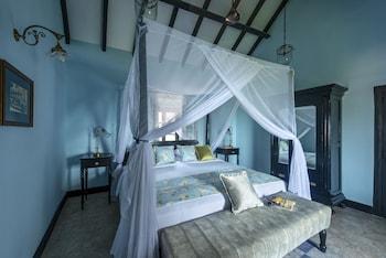 Lagoon Ocean Resort (India 559747 undefined) photo