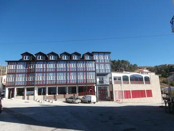 Abrigo da Montanha Hotel Rural & Spa