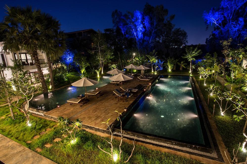 Tropic Jungle Boutique Hotel