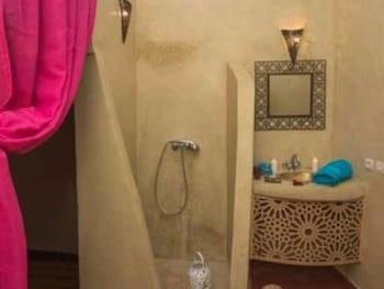 Riad Belko - Bathroom  - #0