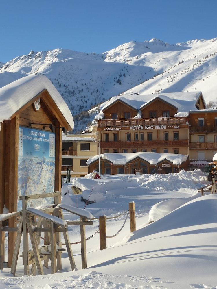 Hôtel Lac Bleu 1650