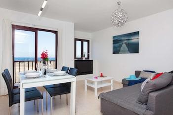布里斯托海濱公寓飯店