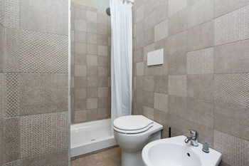 Sweet Rome Apartment - Bathroom  - #0