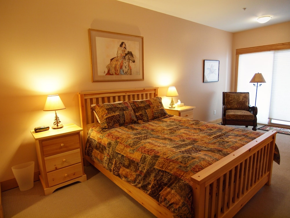 Mountain Town Properties Cascade Lodge 2E