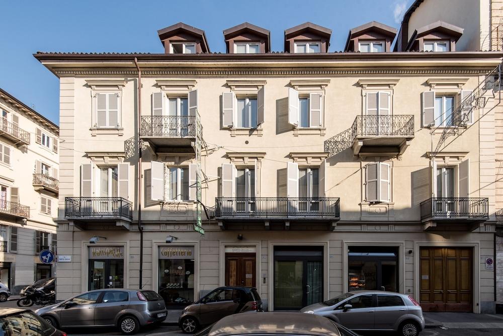 Art & Wine Residence Santa Giulia