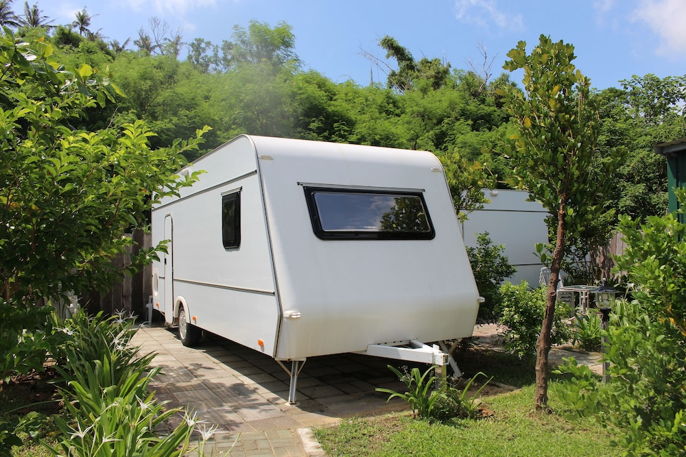 Kenting Houbihu Camping car