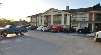 Best Motel Lakeland in Lakeland, Florida
